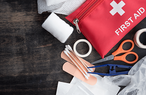 Supply Solutions | Safety Supplies | First Aid Kit