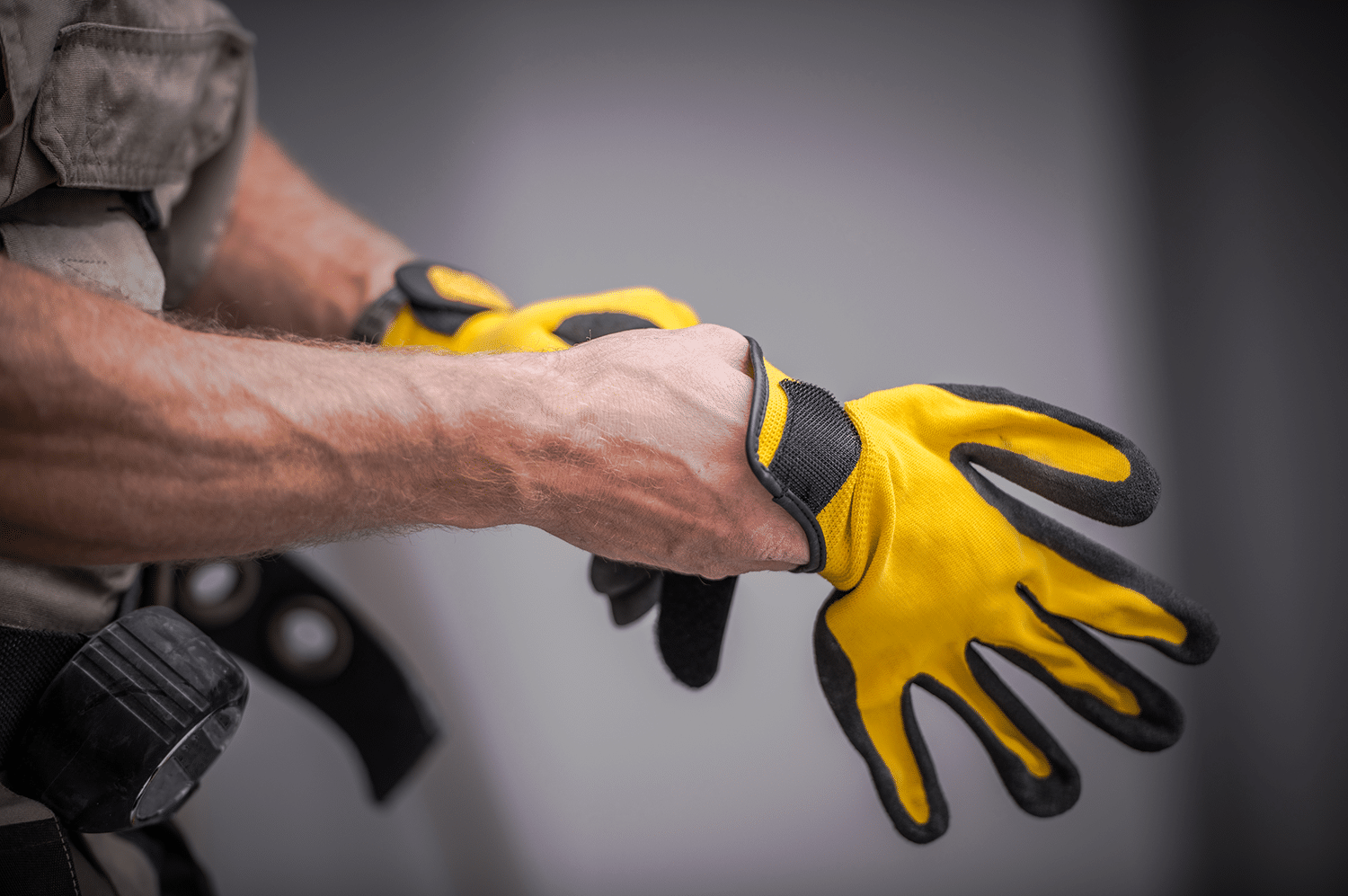 Supply Solutions | Safety Supplies | Safety Gloves