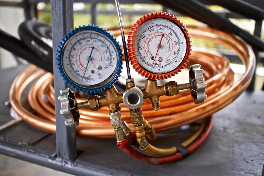 Supply Solutions | Equipment Preventative Maintenance | Gauges